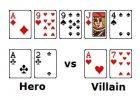 poker kicker example