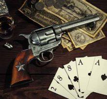 Playing Under the Gun in Poker