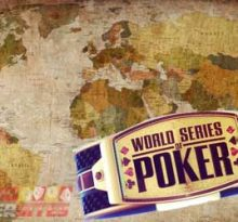 Countries with most World Series of Poker Bracelets