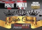 World Series of Poker -  Triple Crown