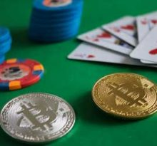poker and cryptocurrencies